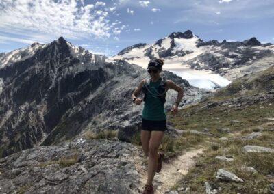 Mountain-Ultra Training Plan