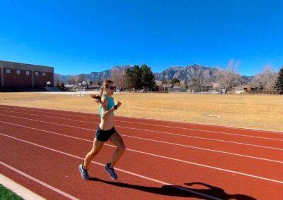"""""""Not So Beginner"""" Half Marathon Training Plan"""