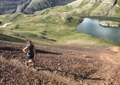 Advanced 50-mile to 100km (100-mile) Training Plan