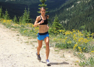 Mind-Body 50km Beginner-Intermediate Plan