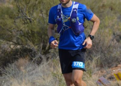 Boston Specific (Hilly Marathon) Training Plan