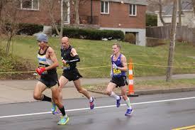 ALL IN Beginner-Intermediate Marathon Training Plan