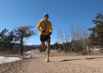 Advanced Half Marathon Training Plan