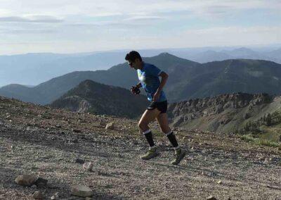 Beginner-Intermediate 50-mile to 100km Training Plan