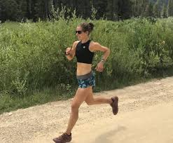 Beginner-Intermediate Marathon Training Plan