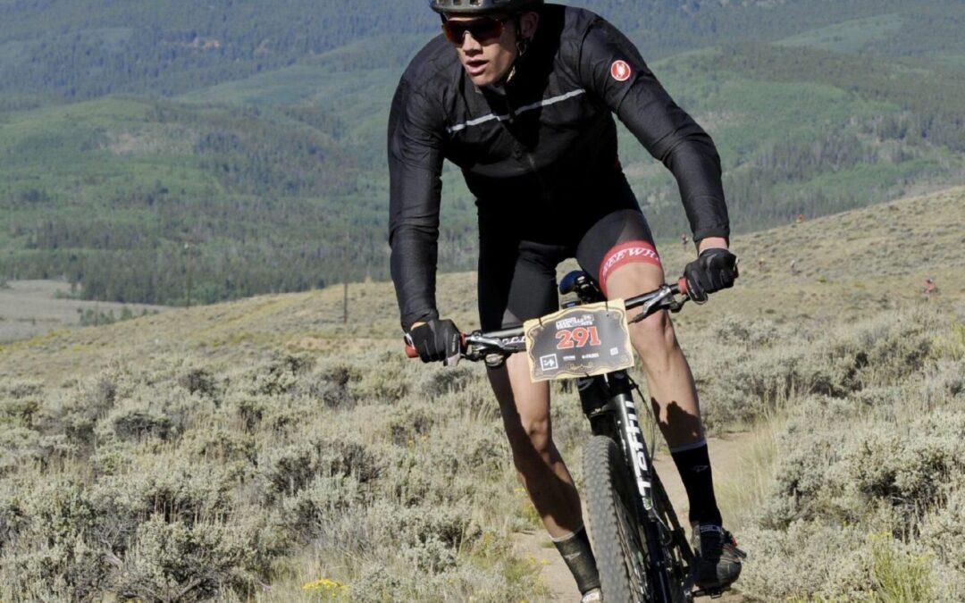 Cycling Cross Training Plan