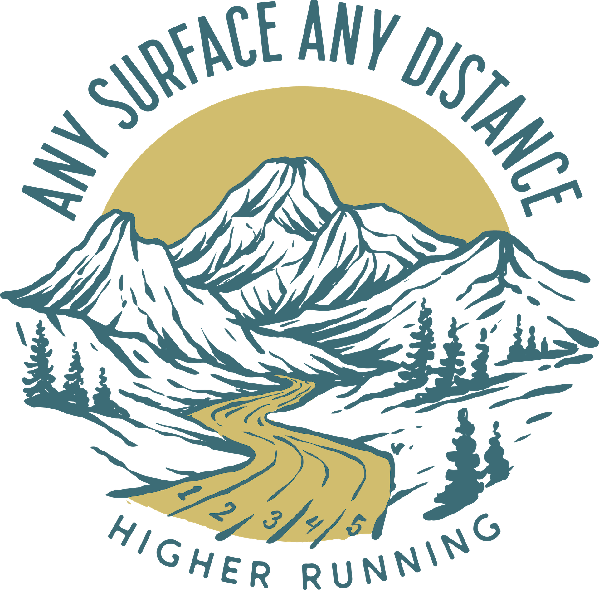 Any Surface Any Distance Shirts
