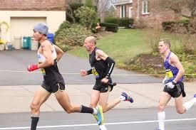 ALL IN BQ Marathon Training Plan