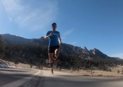 Very Advanced (sub 2:45) Marathon Training Plan